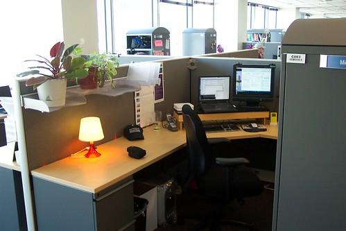 my desk, 1