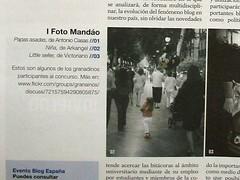 I Fotomandao en Ideal (Mi afoto!)