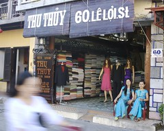Thu Thuy Tailor shop Hoi An Vietnam