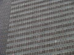 Sea_Of_Windows_Modern_Skyscraper_Complex_Downtown_Dallas_Texas photo by S E Brendel