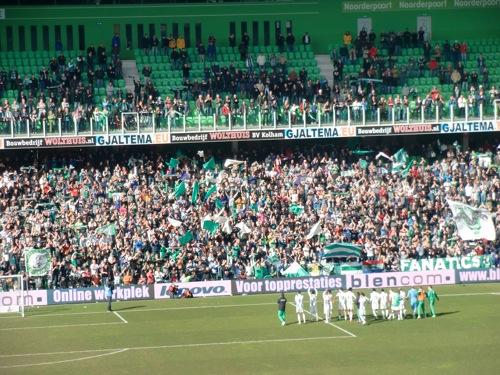 8627430701 54dbf54d9b FC Groningen   SC Heerenveen 3 1, 7 april 2013
