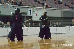 61st All Japan Interprefectrue Kendo Championship_031