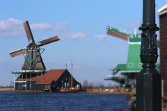 Zaanse Schans- 1 photo by Transcontinenta