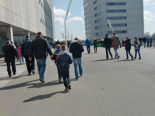 8628541030 26cb1ca656 FC Groningen   SC Heerenveen 3 1, 7 april 2013