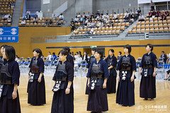 55th All Japan Women's KENDO Championship_236