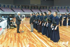 61st All Japan Interprefectrue Kendo Championship_042