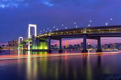 Waterfront Cruising, Tokyo photo by 45tmr