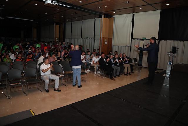 IIa Gala del Futbol Sala Català