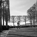 Paris et ses parcs
