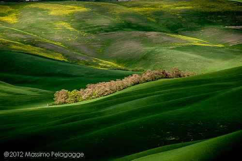 Toscana photo by Massimo Pelagagge