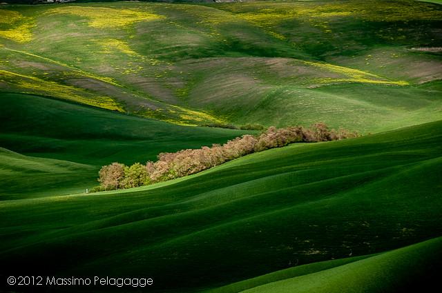 Toscana photo by Massimo Pelagagge