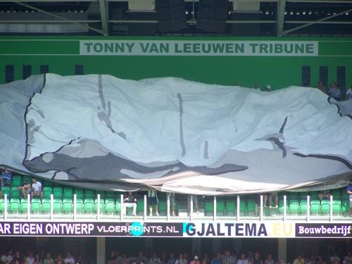 7814833854 4d739bc6c5 FC Groningen   Willem II 1 1, 19 augustus 2012