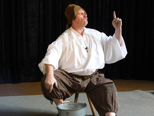 Théâtre du Bimberlot