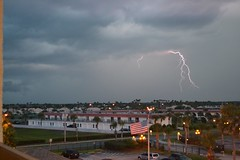 Lightning photo by iseetheworldthroughmylens