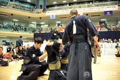 47th All Japan Junior kendo Tournament_070