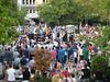 Συλλαλητήριο στην Κομοτηνή για τα κέντρα μεταναστών