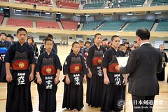 23rd JR-EAST junior KENDO Tournament_035
