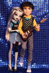 Frankie & Jackson photo by Mariko&Susie