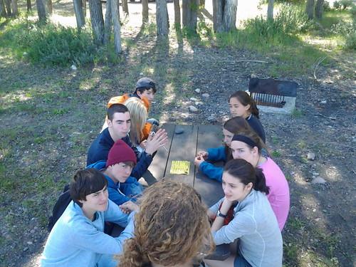 Wyoming summer adventure program - Wyoming teen adventure ...