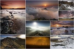 Landscape photographer of the year 2012 entries... photo by Adam BStar
