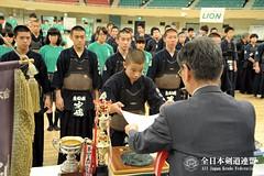 47th All Japan Junior kendo Tournament_080
