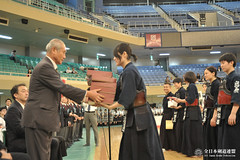 10th All Japan Interprefecture Ladies Kendo Championship_1347