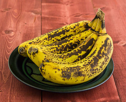 how to make ripe bananas last longer