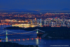 The World's Most Livable City photo by TIA International Photography