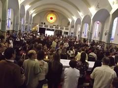 Renovação do Batismo da Catequese