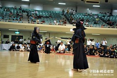 23rd JR-EAST junior KENDO Tournament_030
