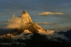 Matterhorn photo by pierre hanquin