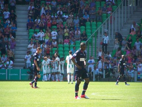 7814831808 240e65e090 FC Groningen   Willem II 1 1, 19 augustus 2012