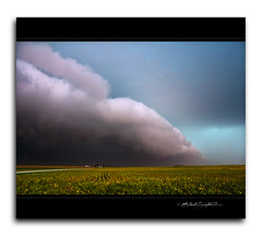 Wicked gust front/tornado warned squall line - 09072012 photo by StormLoverSwin93