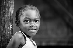 #8 Children Faces. Nosy Komba Island   Madagascar photo by Daniele Romeo