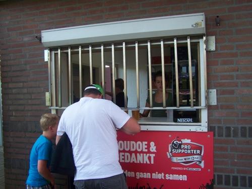 7922278270 f2955d27a3 Helmond Sport   Almere City FC 2 1, 17 augustus 2012