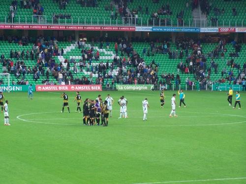 7992686937 fe40d4ddab FC Groningen   Vitesse 0 3, 16 september 2012