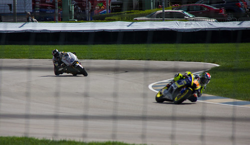 Indy GP 2012 - Friday
