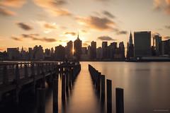 New York City photo by yopse - Arnaud Montagard
