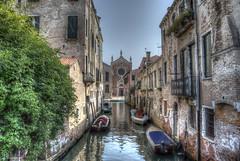 Venice photo by tomazini