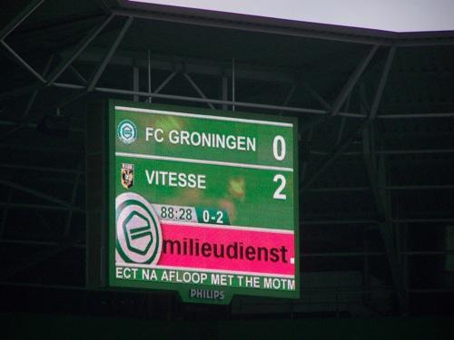 7992697230 6eb19345e0 FC Groningen   Vitesse 0 3, 16 september 2012