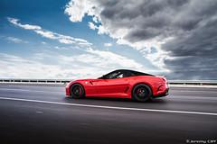 Ferrari 599 GTO photo by jeremycliff