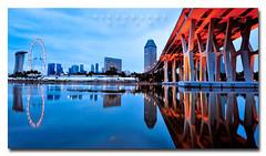 Benjamin Bridge photo by Sino Ng