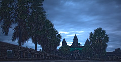 Angkor Wat HDR photo by Lennart Naurholm - Thank you for 50,000+ views