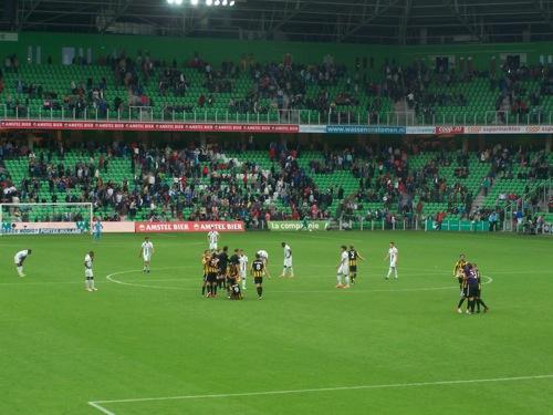 7992696578 87e89ac656 FC Groningen   Vitesse 0 3, 16 september 2012