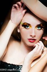 Beautiful Teen Girl photo by tibchris