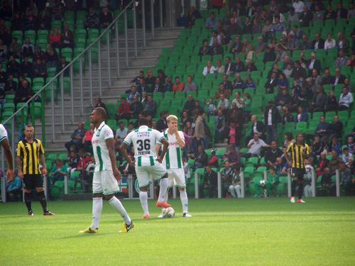 7992695224 a050a94b29 FC Groningen   Vitesse 0 3, 16 september 2012