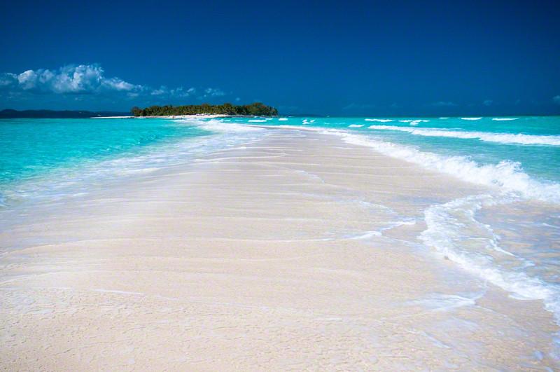 Incredible Malagasy sea | Nosy Iranja Island | Madagascar photo by Daniele Romeo