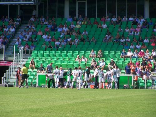 7814832402 a6a1497f8d FC Groningen   Willem II 1 1, 19 augustus 2012