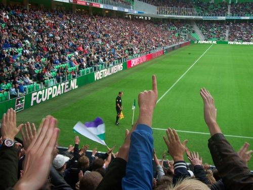 7992697486 25a947d4cc FC Groningen   Vitesse 0 3, 16 september 2012