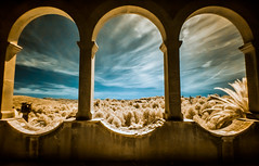Surreal view [Explore] photo by futhark